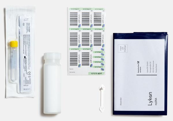 DNA Produkt-Kit